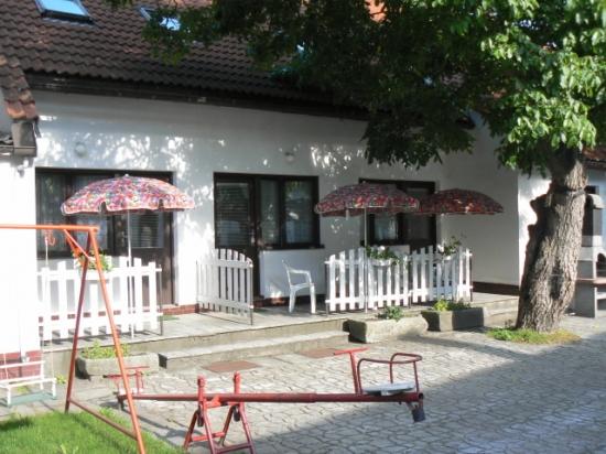 Apartmány JH U Václava