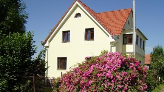 Penzion Kváček - ubytování Třeboň