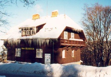 Chata Šumava
