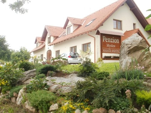 Penzion Myslov
