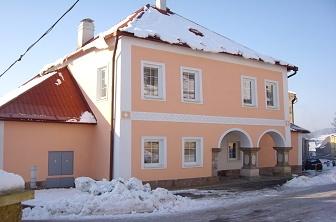 Apartmány krkonoše