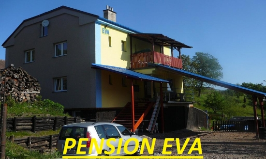 Pension Eva Tapušíková