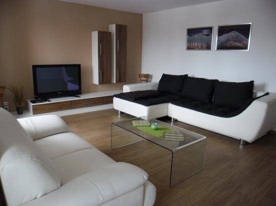 Apartmány Lipno 1