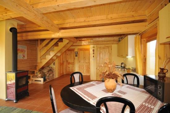 Ubytovanie na Slovensku - Slovenský raj
