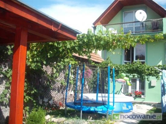 Ubytování na Liptove, Lúčky - Bešeňová