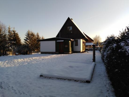 Chata U Luboše