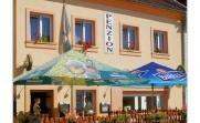Restaurace a ubytování U Muzea Kašperské Hory