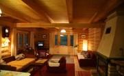 Apartmán v drevenici v Tatr. Javorine, Belianske Tatry