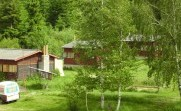 Adova chatová osada - kemp Úbislav