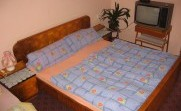 Ubytování v soukromí Bořislav