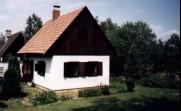 Chata v centru Českého ráje