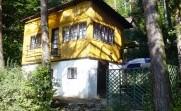 Chata Horka
