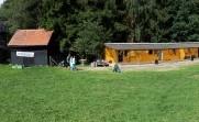 Táborová základna Rabštejn