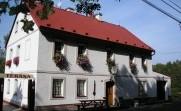 penzion  Stará pekárna