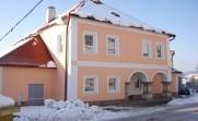 Apartmány Pilníkov