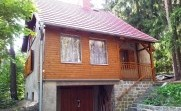 chata Hracholusky