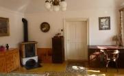 Samostatný apartmán na Orlíku Nad Vltavou