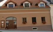 Ubytování Marštejn-Kašperské Hory