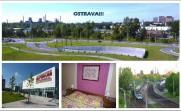Apartman u Karoliny v centru Ostravy