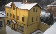 Apartmány Vrchlabí, Krkonošská 1429