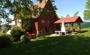 Chata JINDŘIŠKA u Luhačovic